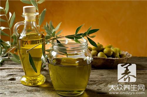 橄榄油的副作用营养饮食